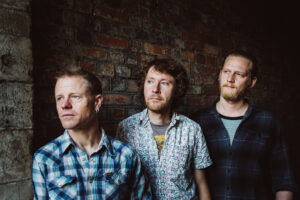 Benji Kirkpatrick & the Excess